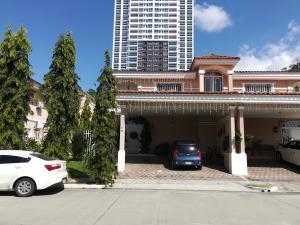 Casa En Alquileren Panama, Altos De Panama, Panama, PA RAH: 18-8738