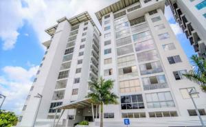 Apartamento En Alquileren San Miguelito, Villa Lucre, Panama, PA RAH: 18-8748