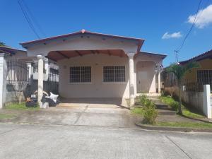 Casa En Alquileren Panama, Brisas Del Golf, Panama, PA RAH: 18-8755