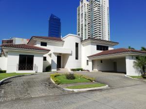 Casa En Alquileren Panama, Costa Del Este, Panama, PA RAH: 18-8769