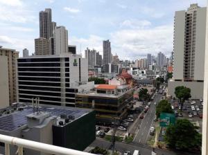 Apartamento En Alquileren Panama, Obarrio, Panama, PA RAH: 18-8788