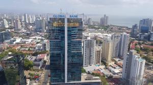 Oficina En Alquileren Panama, Obarrio, Panama, PA RAH: 19-18