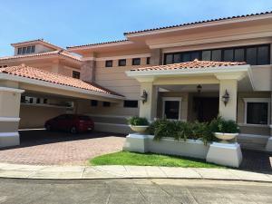 Casa En Alquileren Panama, Costa Del Este, Panama, PA RAH: 19-97