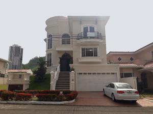 Casa En Alquileren Panama, Altos De Panama, Panama, PA RAH: 19-103