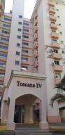 Apartamento En Alquileren Panama, Condado Del Rey, Panama, PA RAH: 19-149