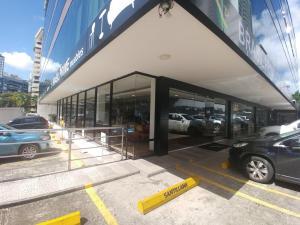 Local Comercial En Alquileren Panama, Obarrio, Panama, PA RAH: 19-127