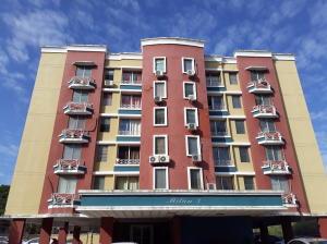 Apartamento En Alquileren Panama, Condado Del Rey, Panama, PA RAH: 19-155