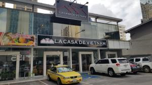 Local Comercial En Alquileren Panama, Obarrio, Panama, PA RAH: 19-179