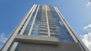 Apartamento En Alquileren Panama, San Francisco, Panama, PA RAH: 19-178