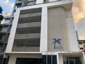 Apartamento En Alquileren Panama, San Francisco, Panama, PA RAH: 19-374