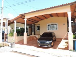 Casa En Ventaen Arraijan, Vista Alegre, Panama, PA RAH: 19-402