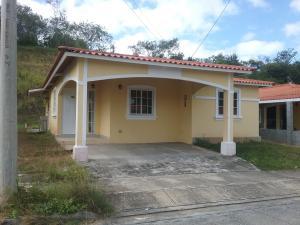 Casa En Alquileren Arraijan, Vista Alegre, Panama, PA RAH: 19-404