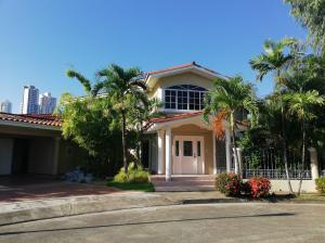 Casa En Alquileren Panama, Costa Del Este, Panama, PA RAH: 19-412