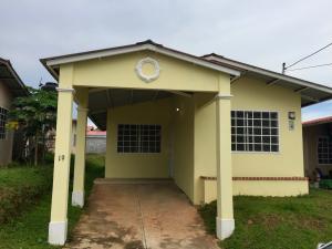 Casa En Alquileren Panama Oeste, Arraijan, Panama, PA RAH: 19-413