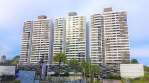 Apartamento En Alquileren Panama, Condado Del Rey, Panama, PA RAH: 19-436