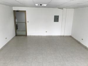 Oficina En Alquileren David, Porton, Panama, PA RAH: 19-464