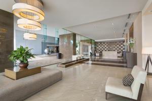 Apartamento En Alquileren Panama, Paitilla, Panama, PA RAH: 19-489