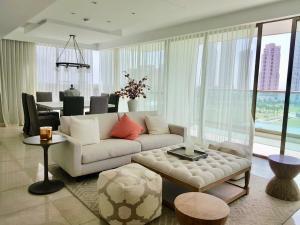 Apartamento En Alquileren Panama, Costa Del Este, Panama, PA RAH: 19-496