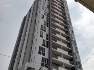 Apartamento En Alquileren Panama, El Carmen, Panama, PA RAH: 19-507