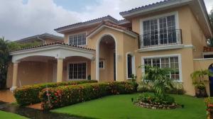Casa En Alquileren Panama, Costa Del Este, Panama, PA RAH: 19-504