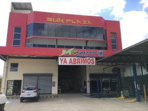Local Comercial En Alquileren San Miguelito, San Antonio, Panama, PA RAH: 19-527
