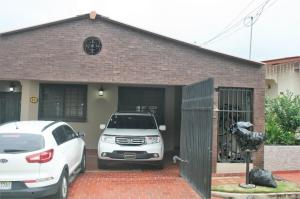 Casa En Alquileren Panama, Brisas Del Golf, Panama, PA RAH: 19-561