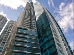 Apartamento En Alquileren Panama, Panama Pacifico, Panama, PA RAH: 19-564