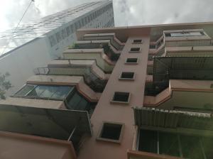 Apartamento En Alquileren Panama, Obarrio, Panama, PA RAH: 19-618