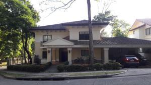 Casa En Alquileren Panama, Clayton, Panama, PA RAH: 19-627