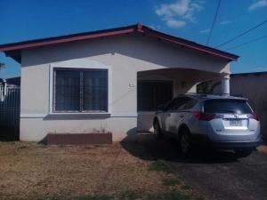 Casa En Alquileren San Miguelito, San Antonio, Panama, PA RAH: 19-634