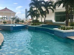 Apartamento En Alquileren Panama, Punta Pacifica, Panama, PA RAH: 19-653