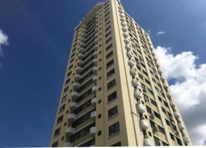 Apartamento En Alquileren Panama, San Francisco, Panama, PA RAH: 19-658