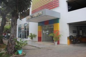 Apartamento En Alquileren Panama, El Carmen, Panama, PA RAH: 19-688