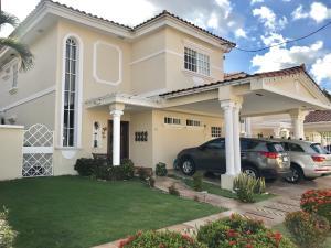 Casa En Ventaen Panama, Altos De Panama, Panama, PA RAH: 19-700