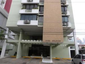 Apartamento En Alquileren Panama, San Francisco, Panama, PA RAH: 19-711