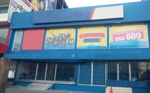 Local Comercial En Alquileren Panama, El Carmen, Panama, PA RAH: 19-719