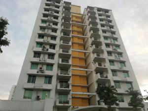 Apartamento En Ventaen Panama, Carrasquilla, Panama, PA RAH: 19-735