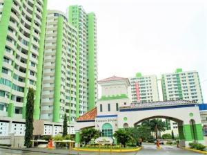 Apartamento En Alquileren Panama, Condado Del Rey, Panama, PA RAH: 19-813