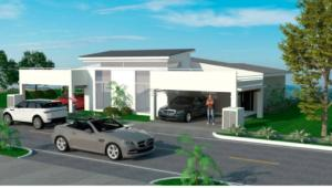 Casa En Ventaen Panama, Costa Sur, Panama, PA RAH: 18-6059