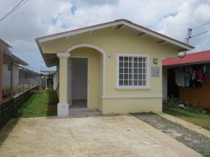 Casa En Ventaen La Chorrera, Chorrera, Panama, PA RAH: 19-890