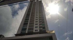 Apartamento En Alquileren Panama, San Francisco, Panama, PA RAH: 19-957