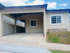 Casa En Alquileren Panama Oeste, Arraijan, Panama, PA RAH: 19-1075