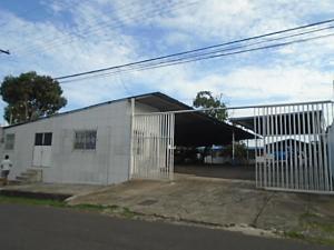 Galera En Alquileren Panama, Llano Bonito, Panama, PA RAH: 19-1103