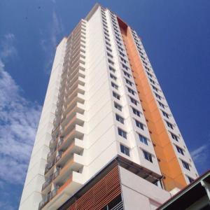 Apartamento En Alquileren Panama, San Francisco, Panama, PA RAH: 19-1119