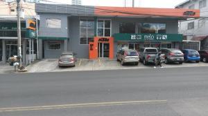 Local Comercial En Alquileren Panama, San Francisco, Panama, PA RAH: 19-1210