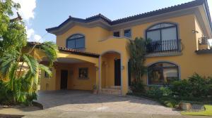 Casa En Alquileren Panama, Costa Del Este, Panama, PA RAH: 19-1260