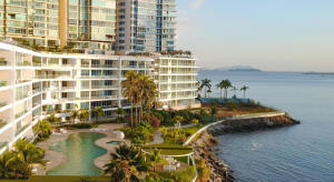 Apartamento En Alquileren Panama, Paitilla, Panama, PA RAH: 19-486