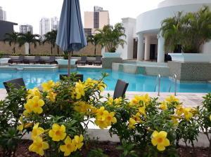 Apartamento En Alquileren Panama, Costa Del Este, Panama, PA RAH: 19-1664