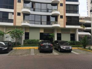 Apartamento En Alquileren Panama, San Francisco, Panama, PA RAH: 19-1528