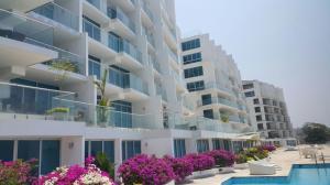 Apartamento En Alquileren Panama, Amador, Panama, PA RAH: 19-1570